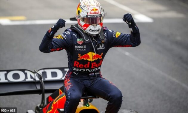 Formula 1 standings 2021: Back to the top, Lewis Hamilton shifts Max Verstappen